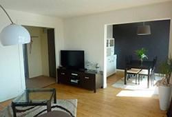 Неделя, и ремонт в гостиной готов!