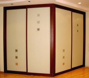 Сборка разборного шкафа