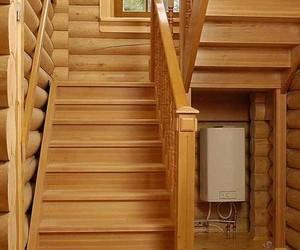 Ремонт скрипучих лестниц