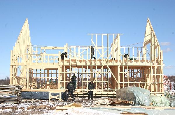 Бывают ли мелочи в строительстве