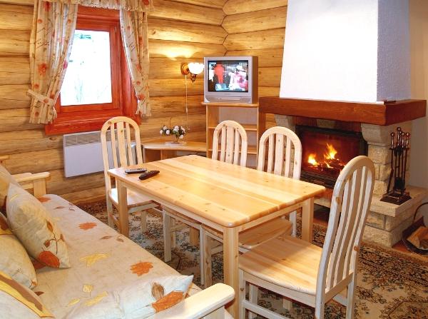 Премущества и недостатки жизни в деревянном доме